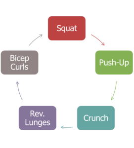 benefits of circuit training pdf