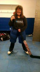 donna hockey 2016